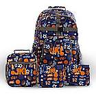 Personalized All Sport Super Backpack and Lunchbox Set