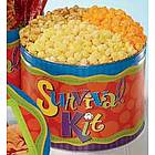 Survival Kit 3-Way Popcorn
