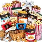 Roll Out the Red Carpet Gift Basket