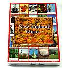 New England Bingo
