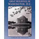 Great Buildings of Washington DC Cards