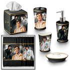 The Elvis Presley Bath Ensemble Accessories Set