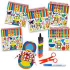 Ready, Set, School Activity Box