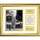 Byron Nelson Golfer Framed Wall Art