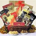 Snack Attack Medium Gourmet Snacks Gift Basket