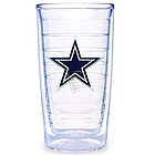 Dallas Cowboys 16 oz. Tumblers
