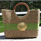 Becky Basket Bag