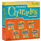 Family Charades Game