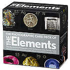 The Elements Photo Card Deck