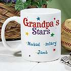 Personalized My Stars Coffee Mug