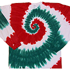 Red Green and White Christmas T-Shirt