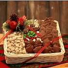 Sweet Treats Holiday Tray