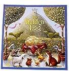 The Golden Egg Children's Book