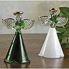 St. Pat's Angel Ornaments