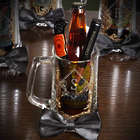 Drake Personalized Beer Mug Gift Set for Men