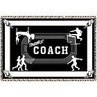 Thanks! Coach Track and Field Afghan