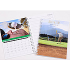 Golf Personalized Planner