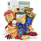 Easter Morning Breakfast Gift Basket