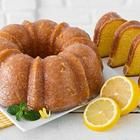 Miss Grace Lemon Cake Gift Tin