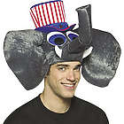 Patriotic Elephant Hat