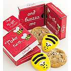 Get Well Cookie Card Gift Packs