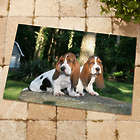 U Picture It! Photo Custom Doormat
