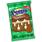 Chocolate Mousse Marshmallow Reindeer Peeps