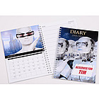 Science Fiction Personalized Planner