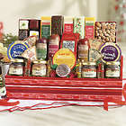 27 Holiday Favorites Food Gift Box