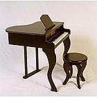 Elite Baby Grand Piano