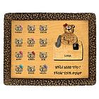 Personalized Retirement Plaque for Administrative Professional