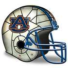 Auburn Tigers Football Helmet Lamp