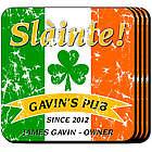 Pride of the Irish Coasters