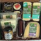 Gourmet Cheese Sampler Gift Box
