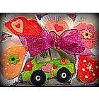 Love Bug Sugar Cookie Crisp Gift Box