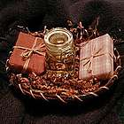 Bath Soap and Eucalyptus Oil Gift Basket