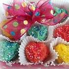 Spritz Cookie Valentine Hearts Gift Box