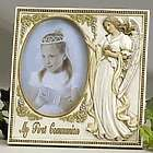 Guardian Angel Communion Frame