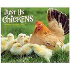 Just Us Chickens 2014 Calendar