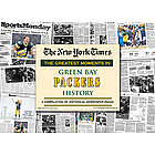 NY Times Greatest Moments in Green Bay Packers History