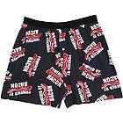 Powered By Bacon Comical Boxers