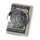 Cuban Peso Money Clip