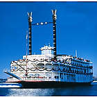 Showboat Branson Belle Lunch Cruise