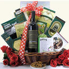 Golf Classic Greg Norman Estates Shiraz Valentine's Gift Basket