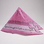 Breast Cancer Awareness Bandana