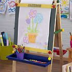 Kids Personalized Artist Easel