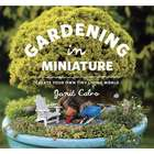 Gardening in Miniature Book