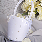 Starlight Flower Girl Basket