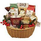 Wisconsins Best Holiday Heirloom Gift Basket