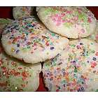 Sugar Cookie Crisps